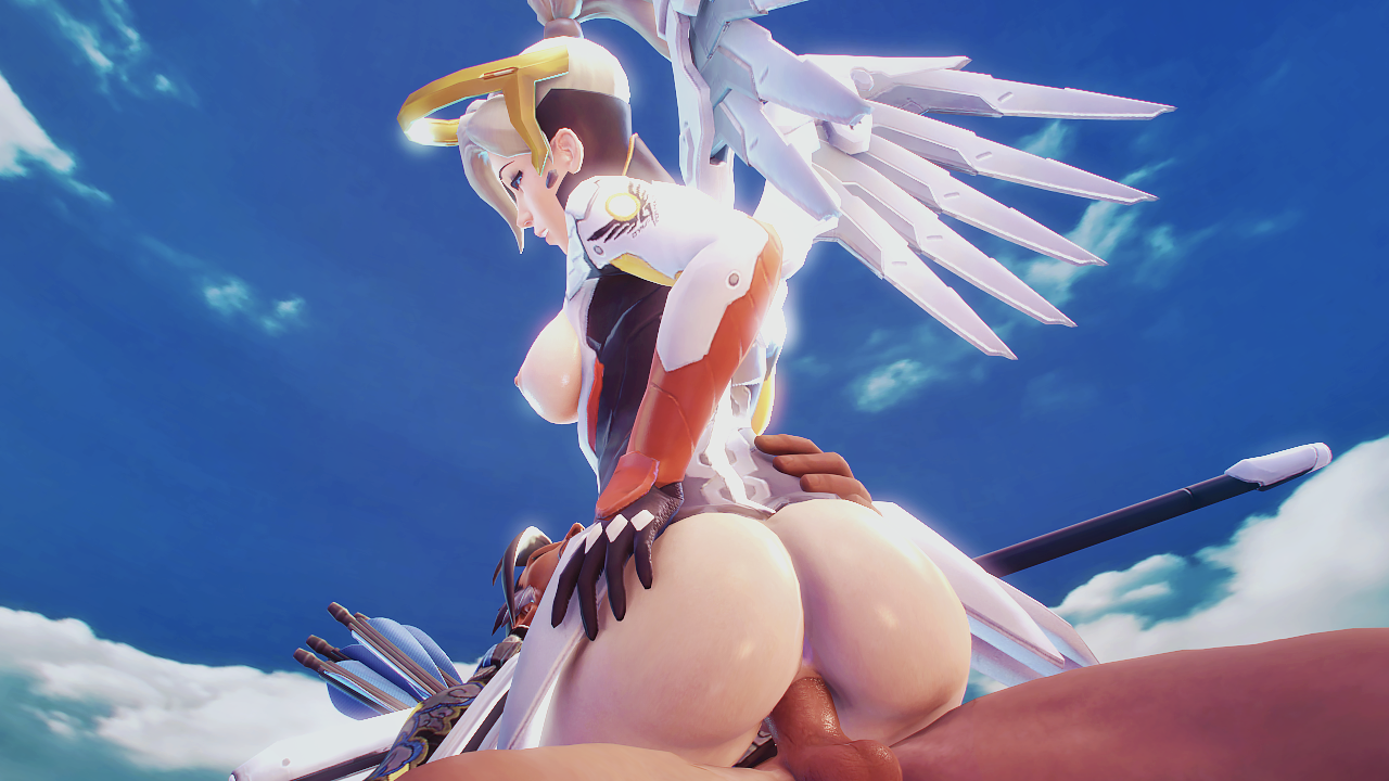 Mercy Cowgirl