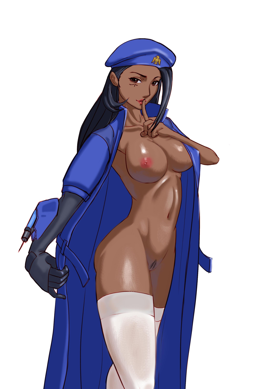 Overwatch Ana 1