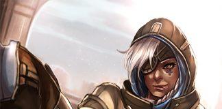 Overwatch Ana 2