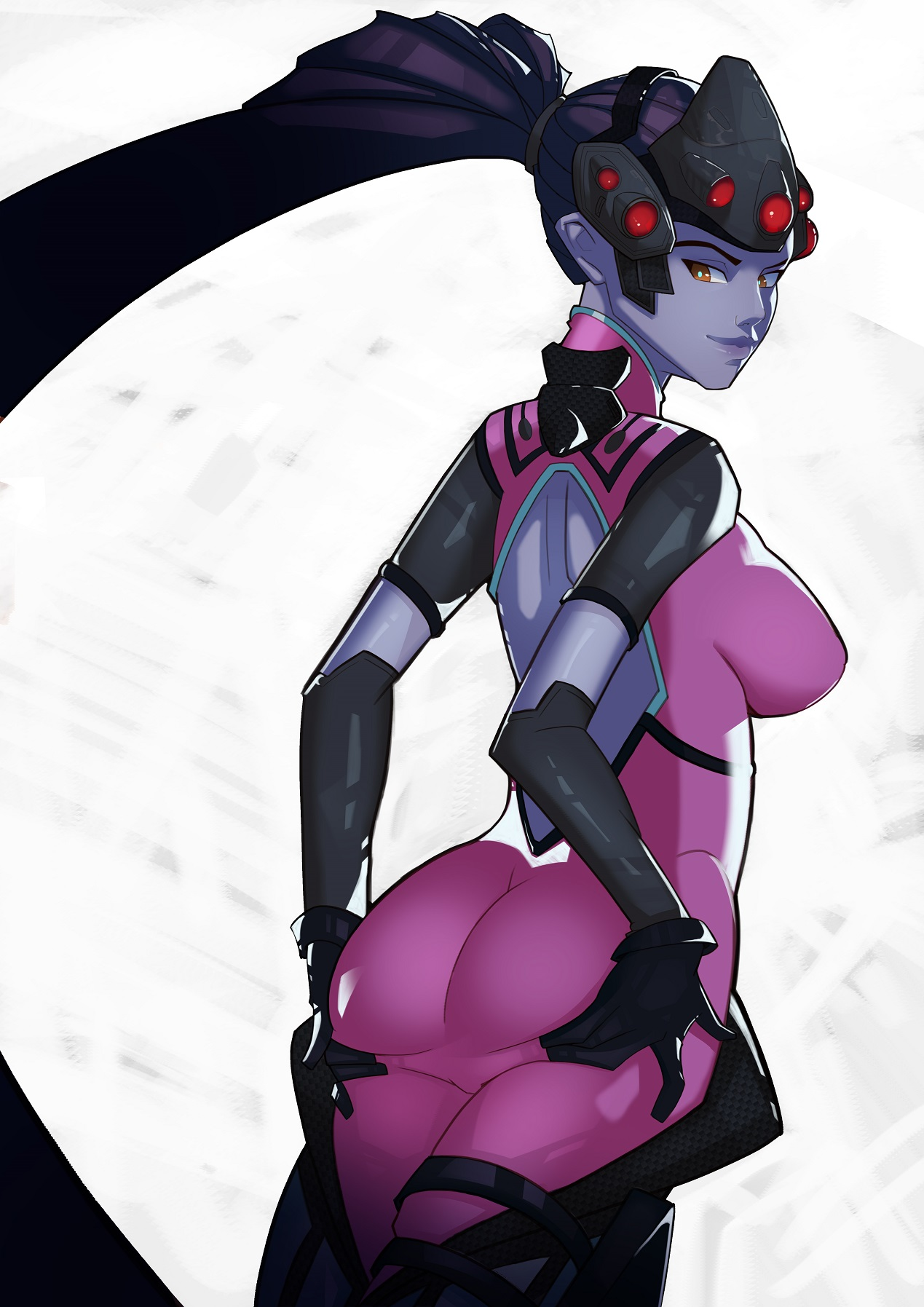 Overwatch Porn Image Collection - Overwatch Hentai