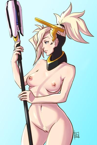 curvy Mercy