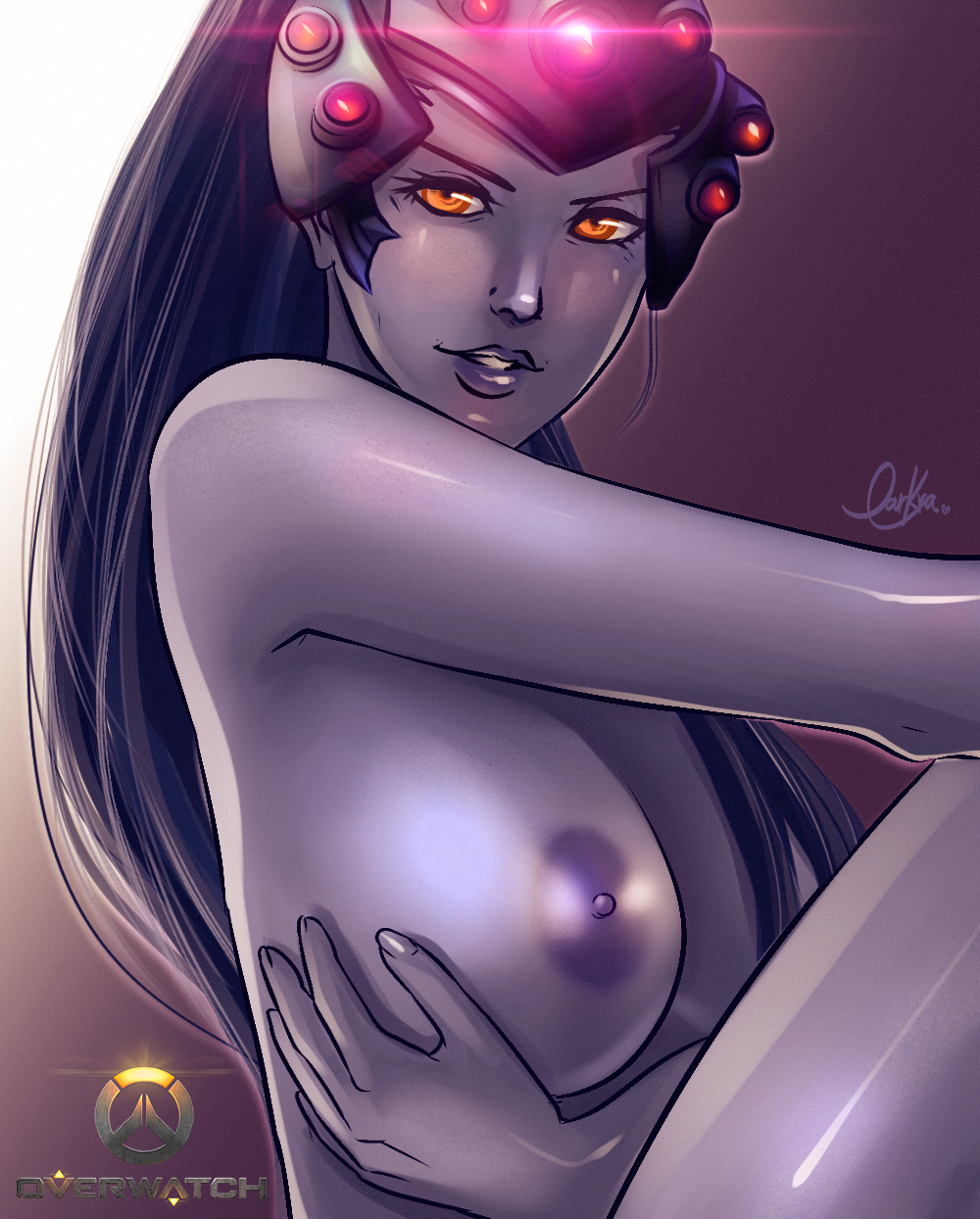 hot widowmaker