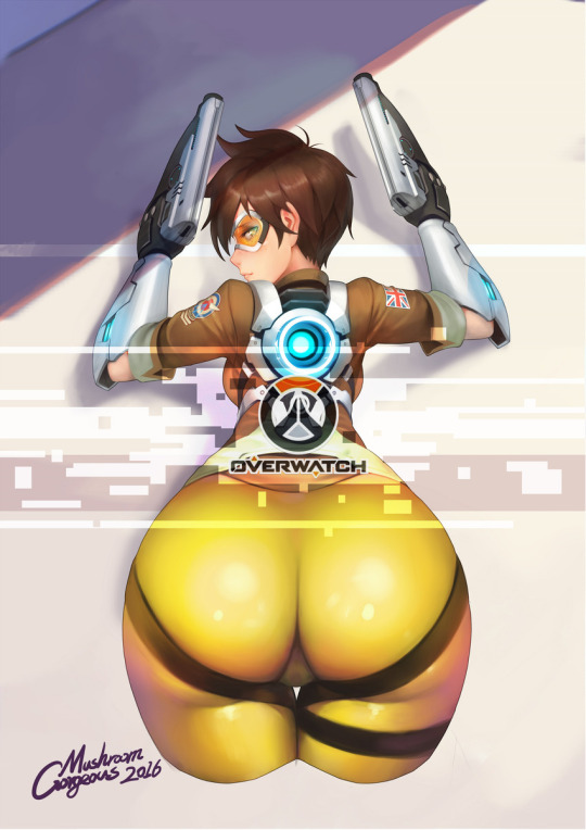 sexy ass tracer