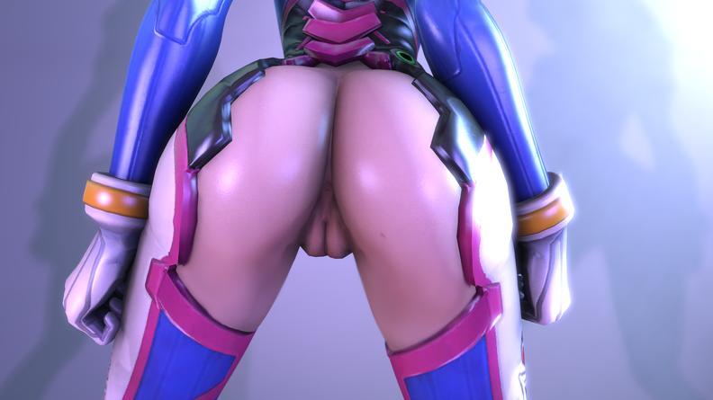 tight pussy d.va
