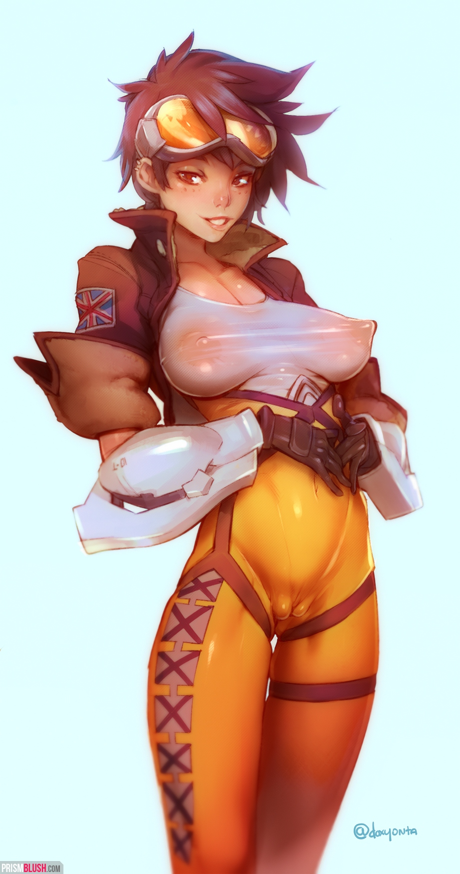 tracer 3
