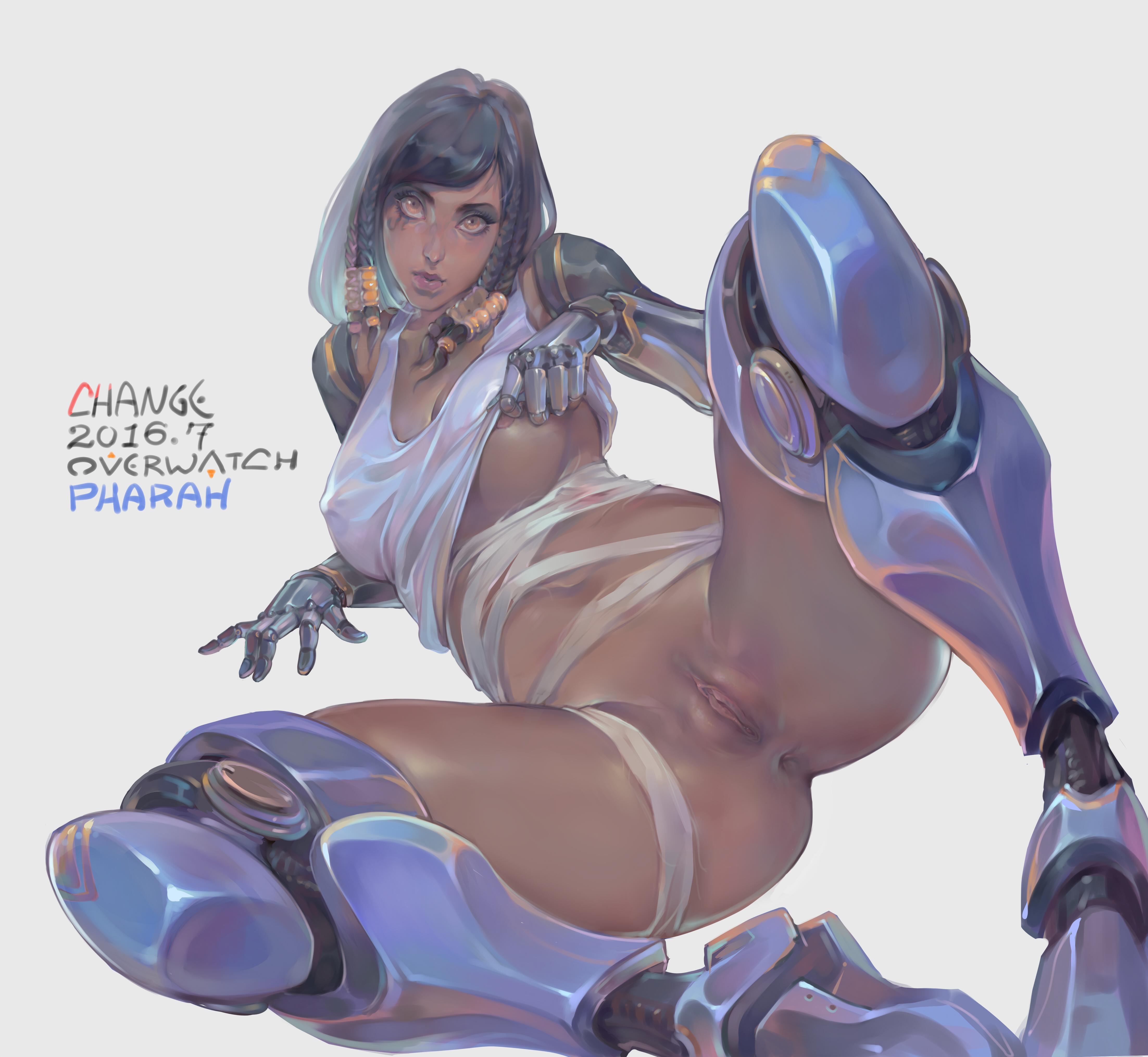Pharah 2