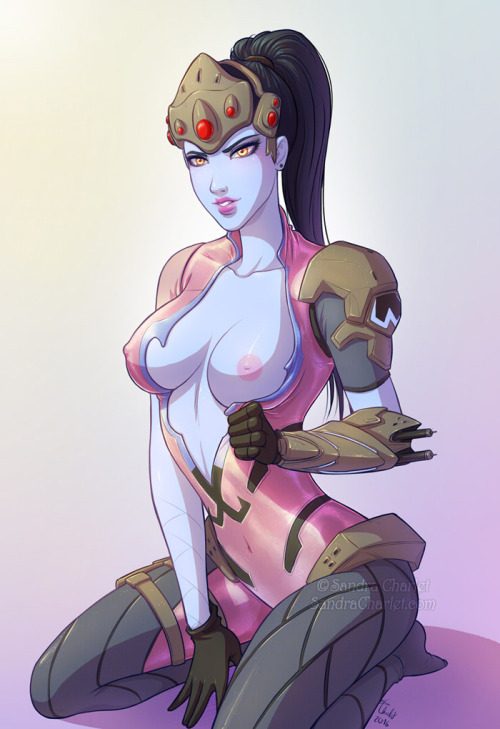 Sexy Widowmaker