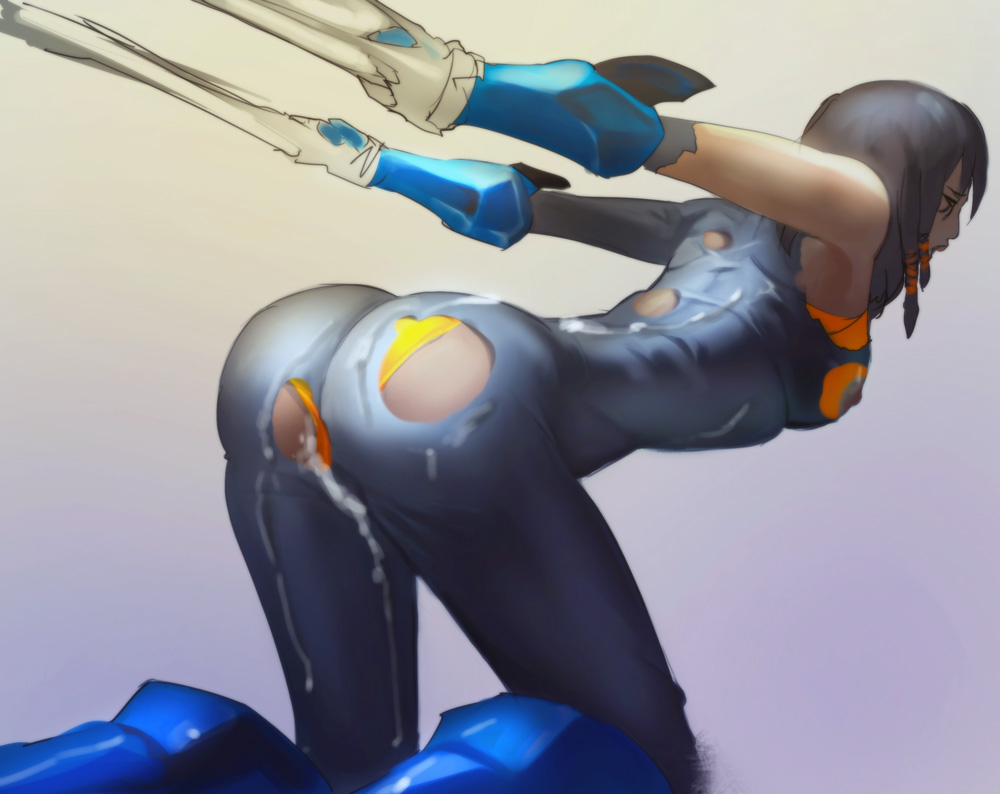 sexy-ass-pharah-tied