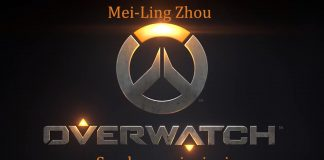 Overwatch PMV