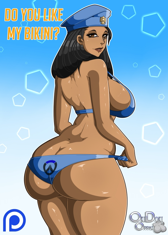 Big Ass Ana Amari