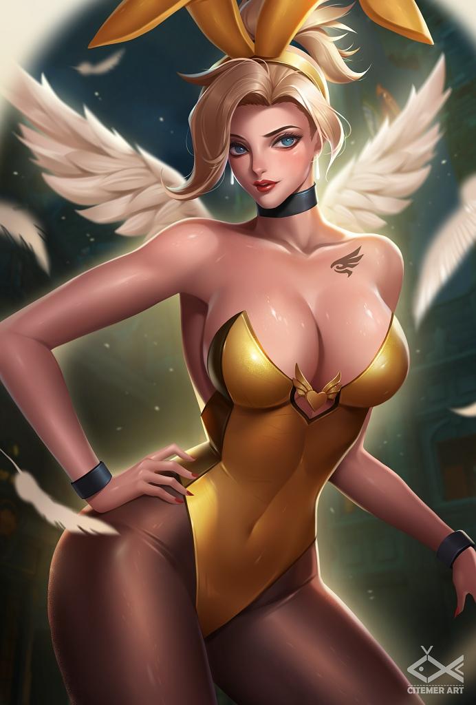 Hot Mercy