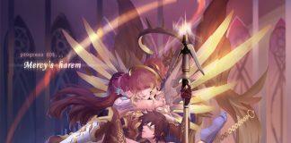 Mercy's Harem