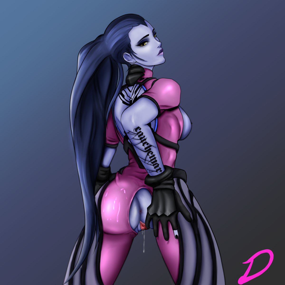 Widowmaker 1