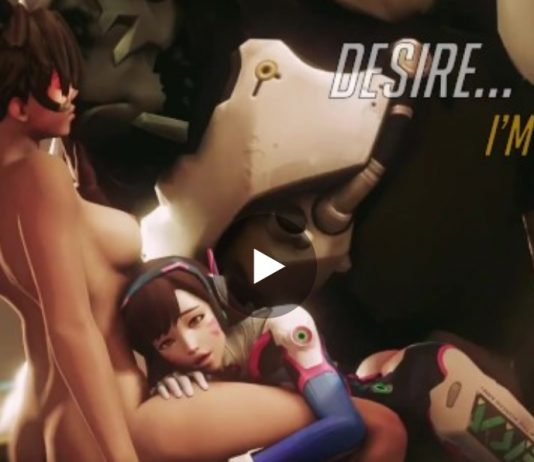 Desires of Overwatch