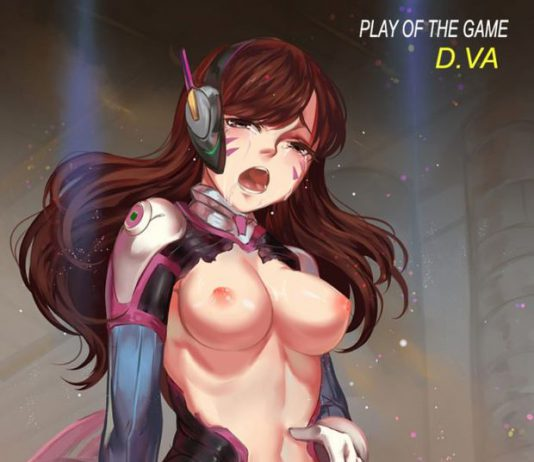 Overwatch porn pictures page